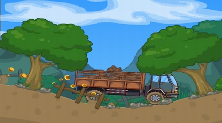 Screenshot - Cargo Express