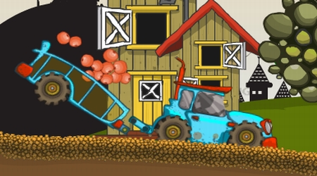 Screenshot - Farm Delivery