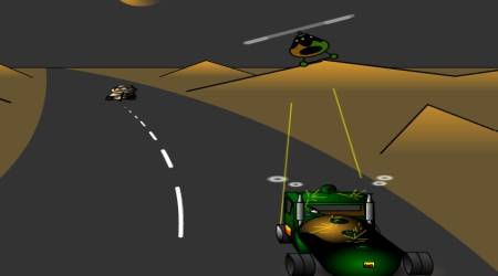 Screenshot - Fuel Transport