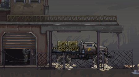 Screenshot - Gloomy Truck