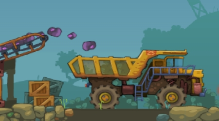 Screenshot - Mining Truck