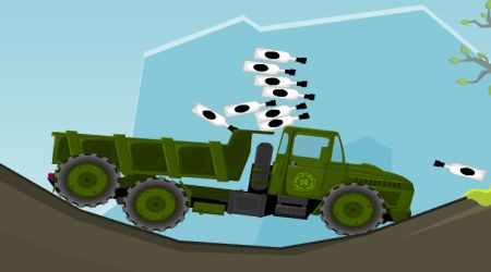Screenshot - Russian KRAZ