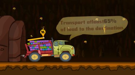 Screenshot - Truckage