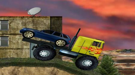 Screenshot - Truck Mania 2