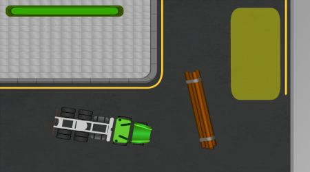 Screenshot - Ultimate Truck Parking