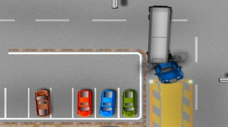 Screenshot - Your Large Truck Parking